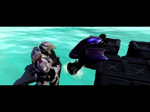 Knowledge Is Power Lamborghini Guy Parody Halo
