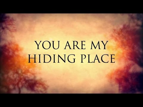 You Are My Hiding Place ( With Lyrics ) Worship song