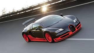 Топ 10 самых быстрых дорожных легальных автомобилей в мире | Самые быстрые автомобили в мире