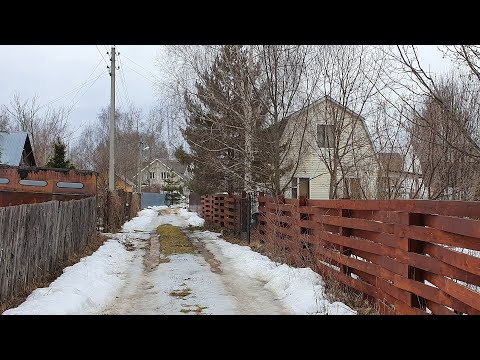 Could You Live Here? By Car Through Russian Towns and Villages