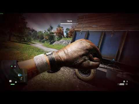 Not botching an Armed Escort | Far Cry 4 Gameplay #4 |