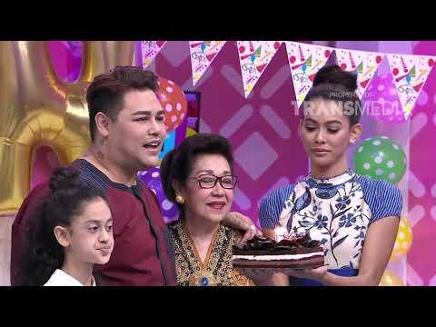 BROWNIS - Wish List Untuk Igun Yang Ulang Tahun (31/12/17) Part 1