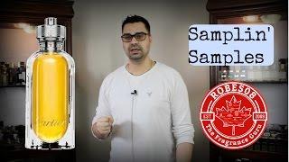 Video Samplin' Samples: L'envol by Cartier (2016) download MP3, 3GP, MP4, WEBM, AVI, FLV November 2017