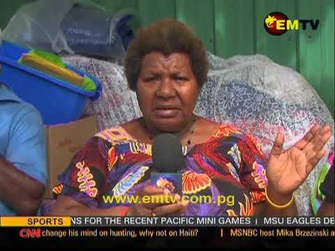 EMTV News - 24th December, 2017