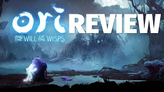 Ori and the Will of the Wisps Review - Powerful and Emotional Journey for the Ages (Video Game Video Review)