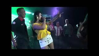 Download Mp3 Denis Arumdani Hot Goyang Dangdut Knc Seransya Kebumen