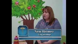 Şahmat və uşaq psixologiyası Narınc Rüstəmova