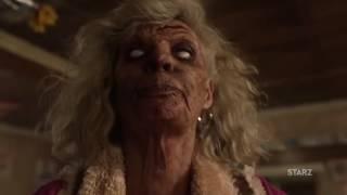 Эш против зловещих мертвецов 2 сезон  Обзорчик трейлера сериала