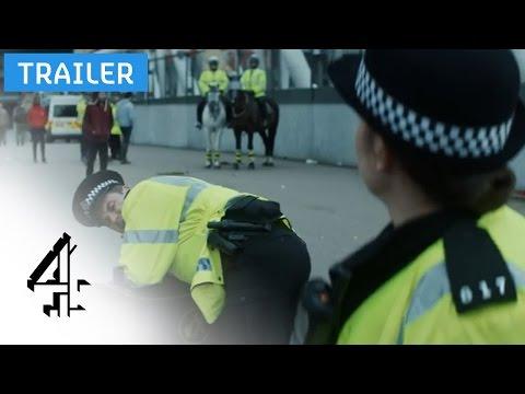 TRAILER: Babylon The Series | Starts November 13th | Channel 4