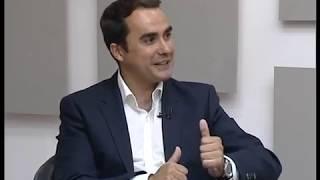 Entrevista a Daniel Díaz - Candidato de Nueva Canarias en Tacoronte