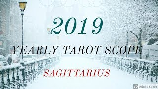 SAGITTARIUS 2019 GREAT NEWS AND SO MUCH MORE!