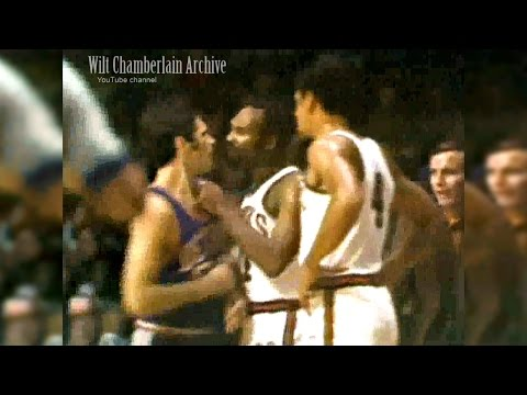 "Howard ""Butch"" Komives 12pts 13a (Pistons At Bucks, 10.18.1969 Full Highlights)"