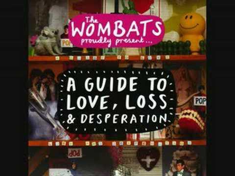 The Wombats - Tales Of Girls, Boys & Marsupials