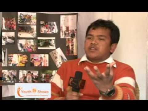 Youth and Employment, Youth TV  with Rukh Gurung