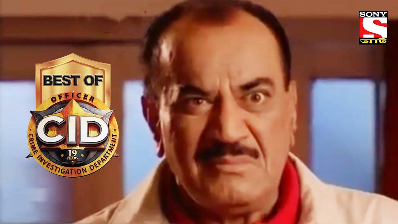 Best of CID (Bangla) - সীআইডী - ACP Pradyuman's Plan - Full Episode