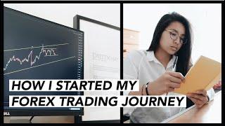 My Forex Trading Journey | hannahforex