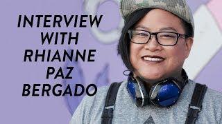 Interview with Rhianne Paz Bergado | Filmmaker & DJ | SheDidThat