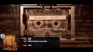 "Hakim - ""Intro"""