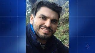 Ontsnapte Shahin Gheiybe (35) op Nationale Opsporingslijst