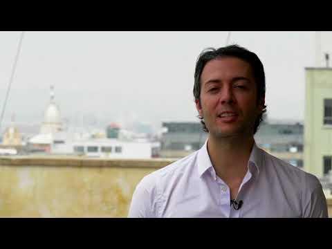 Viceministro Daniel Quintero Calle – Convocatoria Talento TI N1 C42 #ViveDigitalTV
