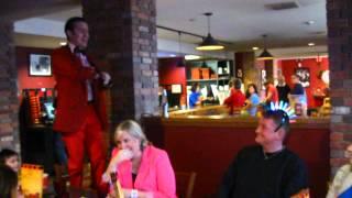 Phil Harmonic Serenades- You