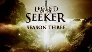Legend of The Seeker Season Three Trailer