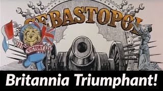 Britannia Triumphant: Victorian Culture and Foreign Policy, Part III