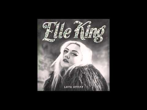 Elle King - Ain't Gonna Drown (Lyric Video)