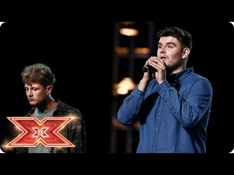 Will the Judges let Grace, Spencer, Lloyd & Gregor go? | Boot Camp | The X Factor 2017