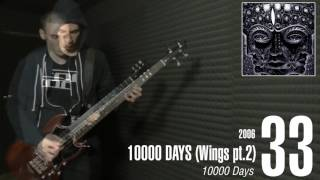 Download 50 TOOL RIFFS Mp3 and Videos
