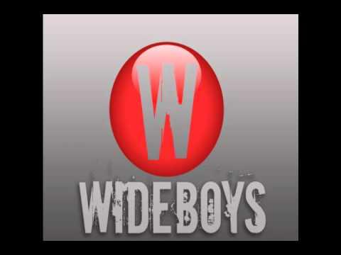 Katy Perry - Firework - Wideboys Remix - Radio Edit