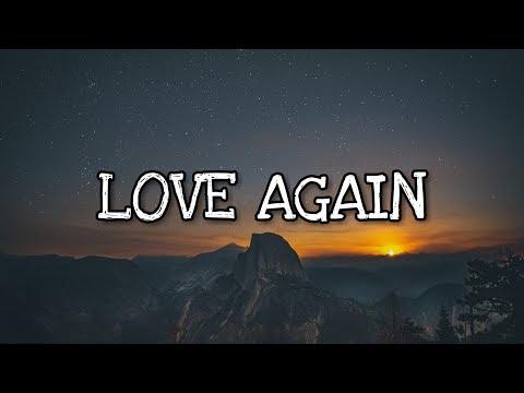 New Hope Club - Love Again (Lyrics)