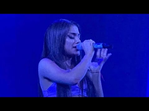 Ariana Grande - ALL 'Breathin' Climaxes From the Sweetener Tour (North American Leg)