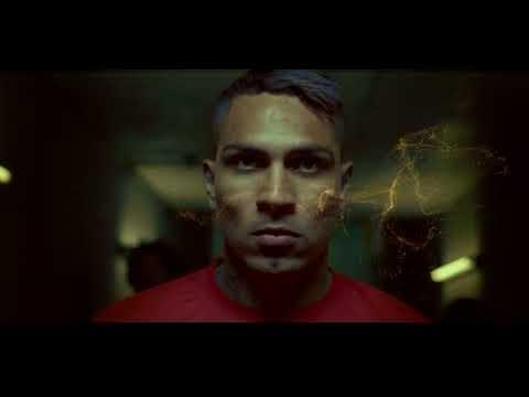 Jb futbol thunder and whitening 3