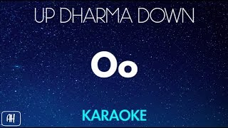 Aşağı Yukarı Dharma - Oo (Karaoke/Akustik Enstrümental)