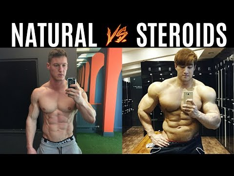How Big Can You Get Without Steroids? | Genetic Potential &