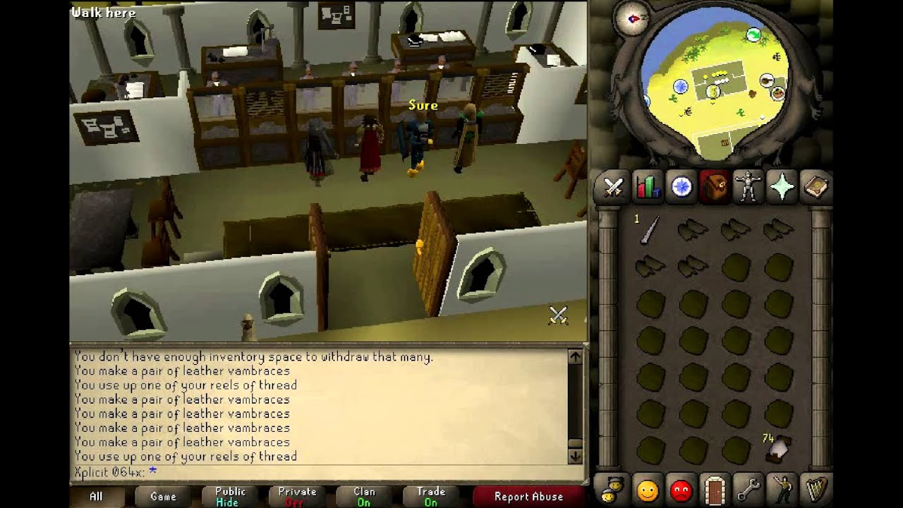 crafting guide runescape runescape 2007 1 82 crafting guide 1735