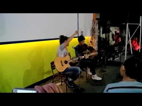 Arwana Band (Angsa Putih) Raza Cafe Pontianak