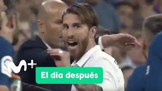 El Día Después (24/04/2017): Sergio y Gerard, Ramos y Piqué thumbnail