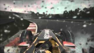 F1 2010 HD 1080p. [HD]