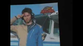 スーパー戦隊シリーズ ボウケンジャー トレカ 最上蒼太 ボウケンジャー...