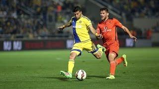 Bnei Yehuda vs Maccabi Tel Aviv full match