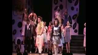 Schenectady High School Hairspray You Can