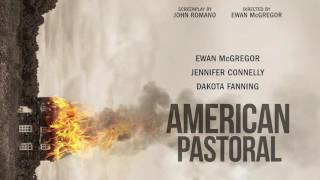 Lullaby in Ragtime by Nick Marzock (Music from the motion picture American Pastoral)