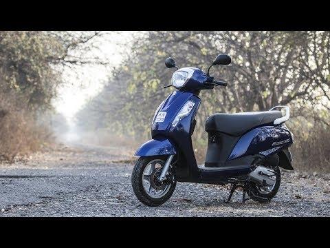 Suzuki Access 125 Review 🛵 Excellent Ride & Good Mileage 🔥👍🇮🇳 Tech Talks Suman