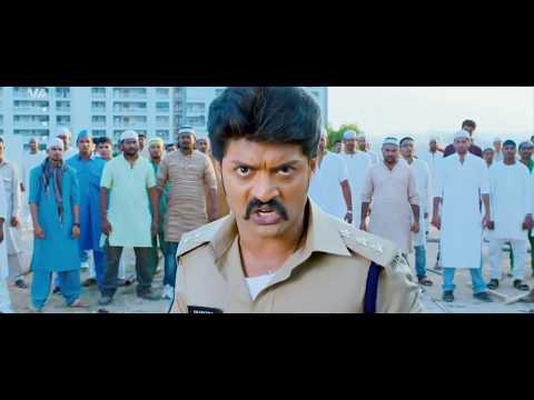 New South Indian Full Hindi Dubbed Movie   Pataas 2018 full Action Scence