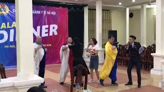 Game Show Vỗ Béo Thần Tài - Náo nhiệt theo lối dẫn cuốn hút của MC Chí Công