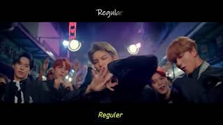 Gambar cover NCT 127 엔시티 127 'Regular (English Ver.)' MV + Lirik + Terjemahan Indonesia