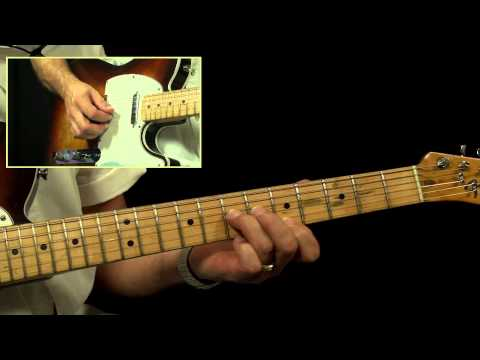 Old Alabama Guitar Lesson By Brad Paisley mp3