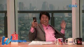 """Wowowin: SALAMAT, SHOPEE (Ang viral """"GAG*!"""" caller ng 'Tutok To Win!')"""